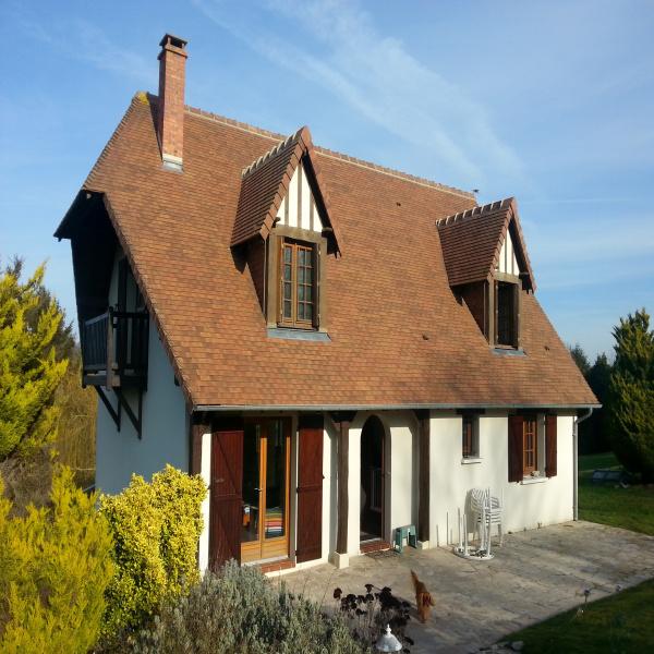 Offres de vente Maison Gonneville-sur-Mer 14510