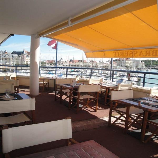 Vente Immobilier Professionnel Murs commerciaux Dives-sur-Mer 14160