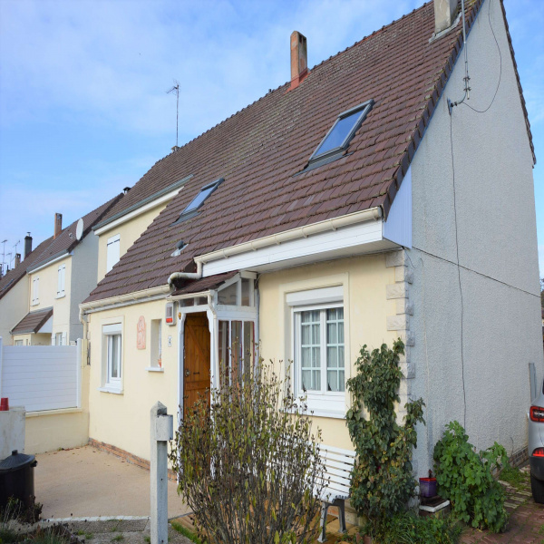 Offres de vente Maison Dives-sur-Mer 14160