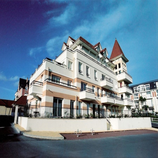 Offres de vente Appartement Dives-sur-Mer 14160