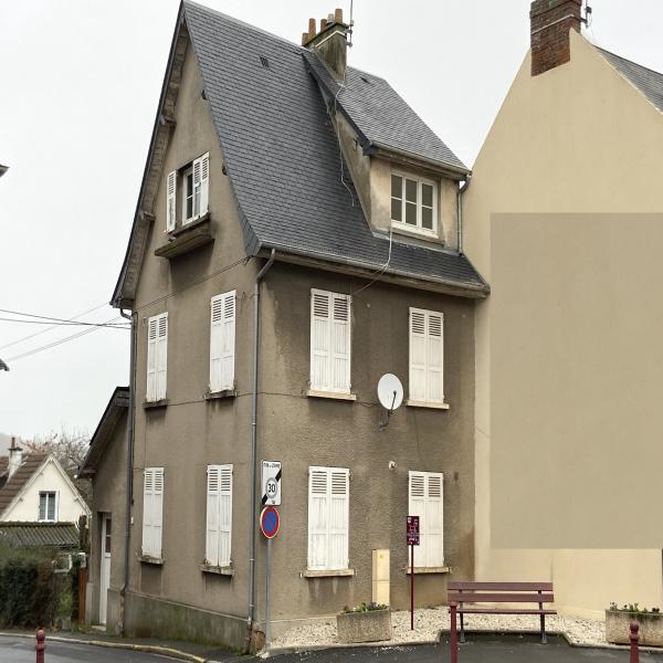 Offres de vente Maison Dozulé 14430