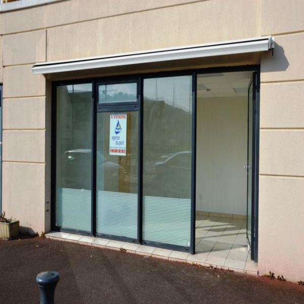 Vente Immobilier Professionnel Local commercial Dives-sur-Mer 14160