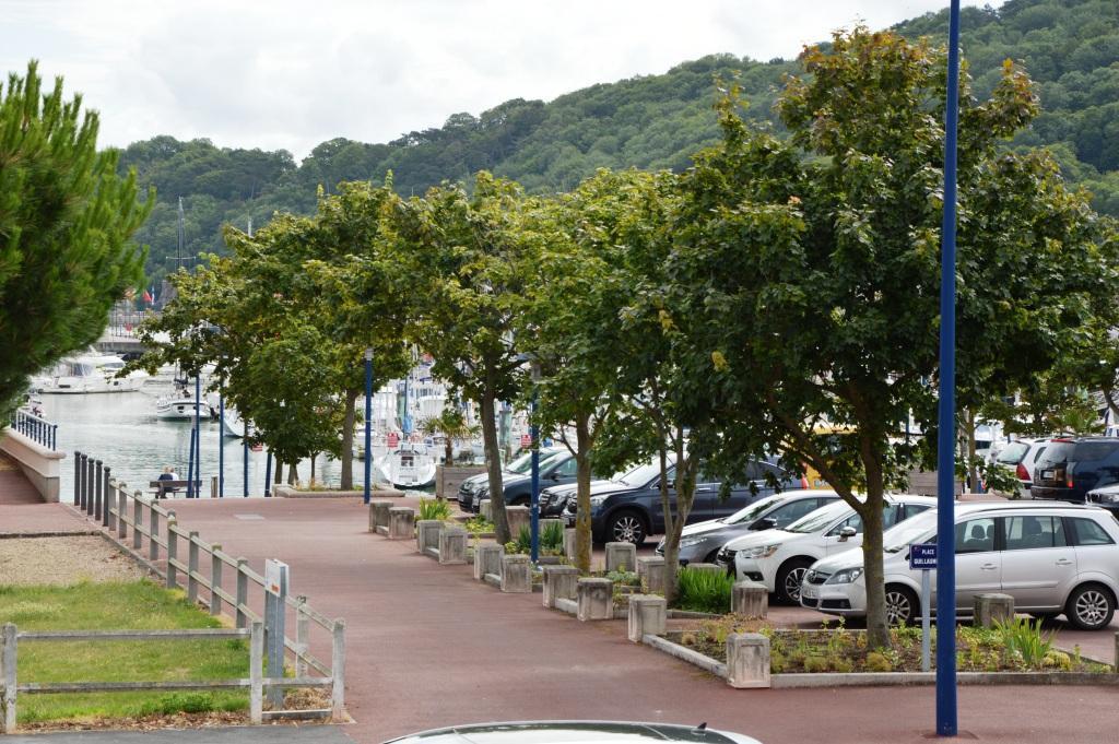 Vente port guillaume charmant studio vendu meubl avec - Agence du port port guillaume dives sur mer ...