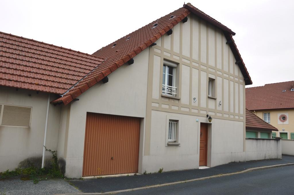 Garage Dives Sur Mer : vente port guillaume maison 2 chambres avec garage ~ Gottalentnigeria.com Avis de Voitures